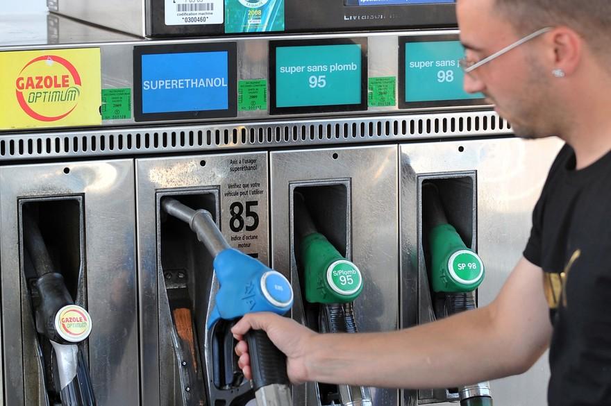 Carte Grise Gratuite Des Vehicules Au Superethanol E85
