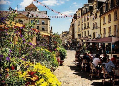 prefecture caen carte grise Carte Grise Caen : Préfecture Calvados (14)