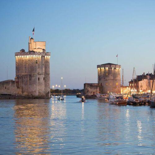 carte grise la rochelle Carte Grise La Rochelle : Préfecture Charente Maritime (17)