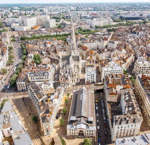 Carte Grise Nantes Prefecture Loire Atlantique 44