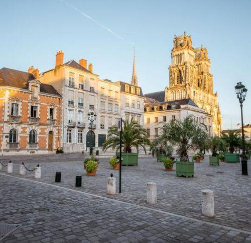 Carte Grise Orleans Prefecture Loiret 45