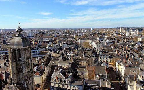 prefecture de tours carte grise Carte Grise Tours : Préfecture Indre et Loire (37)